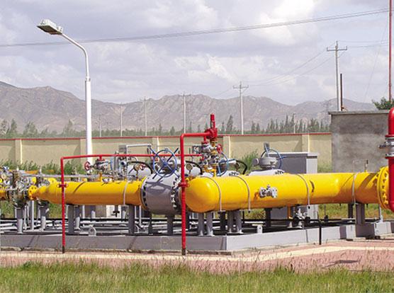 天然气管道大口径弯头